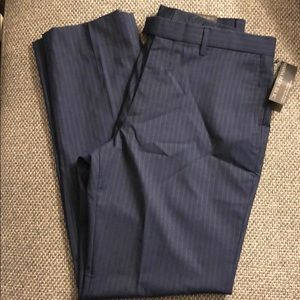 Men's Banana Republic Performance Wool Slim-Fit